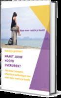 e-boek Naar meer rust in je hoofd-300