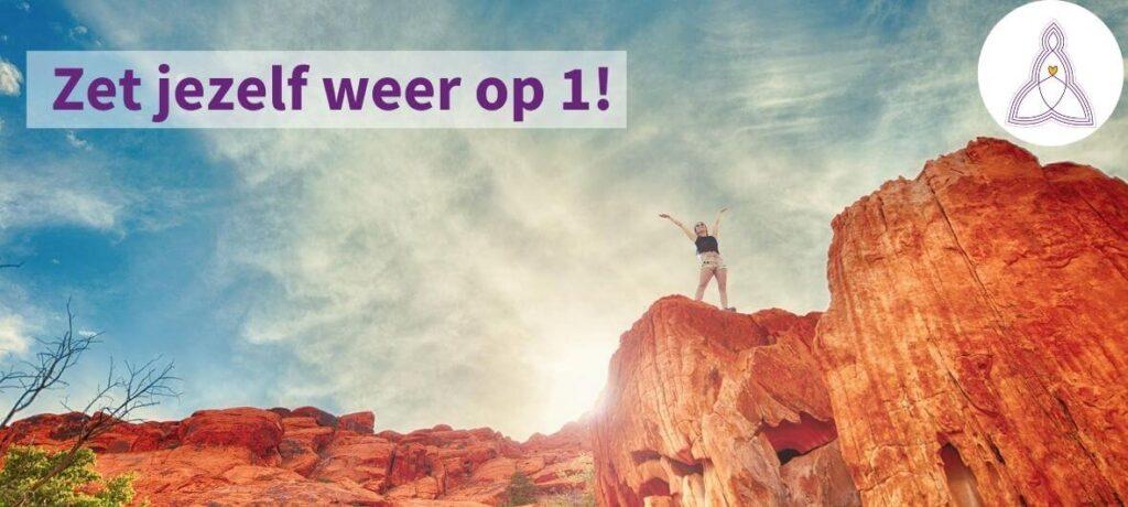 Praktijk Agnes Hoogendoorn - Zet Jezelf Weer Op1